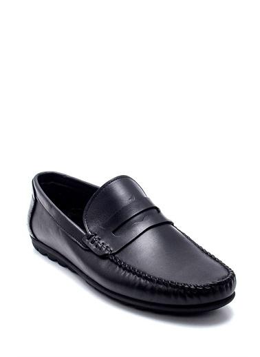 Derimod Erkek Ayakkabı(823) Casual Siyah